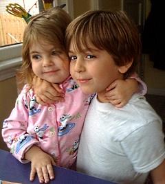 Maxie & Esmé