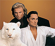 Siegfried & Roy: Masters of The Impossible Plastic Surgery Techniques